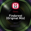 Gines - Findarest (Original Mix)