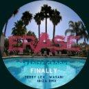 Paradize Groove - Finally (Terry Lex, Wasabi Ibiza Rmx)