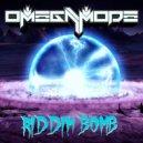 OmegaMode - Riddim Bomb (Original Mix)