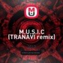 Klubbheads - M.U.S.I.C (TRANAVI remix)
