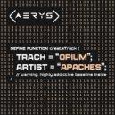 Apaches - Opium