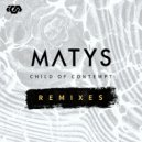 Matys - Ravaged Lands (Counterstrike Remix)