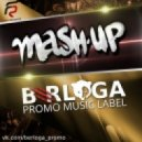 Скруджи  - РукаЛицо (DJ GLARION & DJ OLMEGA Mash Up 2017)