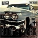 mixed by DJ RICCO and TIMMI RASSELLI - RETRO & CLASSIC HOUSE MUSIC Vol.4 (Original Mix)