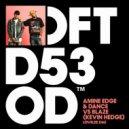 Amine Edge & DANCE vs. Blaze - Lovelee Dae