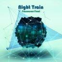Francesco Fruci - Night Train