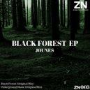 Jounes - Black Forest