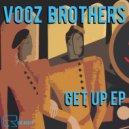 Vooz Brothers - African Sun (Original Mix)