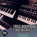 Freq Boutique - 360 Degrees