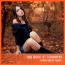Sam Smith  - Too Good At Goodbyes (Chris Bessy Remix)