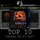 UUSVAN™ - Disco Soiree # 2k17