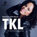 Rightside feat. Maria Marcial - TKL (This Kind Of Love) (Shane D Remix)
