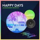 Alexander Hristov - Happy Days