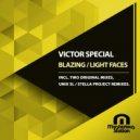 Victor Special - Blazing