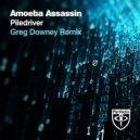 Amoeba Assassin - Piledriver