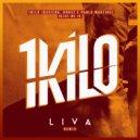 1Kilo & LIVA - Deixe-Me Ir (LIVA Remix)
