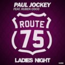 Paul Jockey Ft. Ruben Coco - Ladies Night (Nicola Fasano Edit)