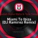 Swedish House Mafia & Tinie Tempah - Miami To Ibiza