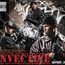 DJ Egorsky - Invective(Mixtape 2017)