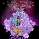 Oliver Koletzki - A Tribe Called Kotori (Oliver Koletzki's Woodfloor Version)