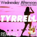 Tyrrell feat. Sarah Michel - Wednesday Afternoon (Knox Poolside Remix)