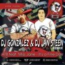 ATB feat. Miss Jane - It\'s a Fine Day (DJ Gonzalez & DJ Jan Steen Remix)  (Radio)