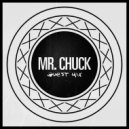 Mr. Chuck - Guest Mix For Hawtline Show 11.10.2017 (Pilot Radio)