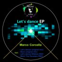 Marco Corcella - Back