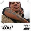 Mainro - Solen (Original Mix)