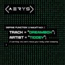 Tiddey - Dreambox (Extended Mix)