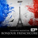 Charlie Chaplin - Frenchcore (Original Mix)