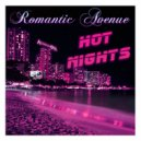 Romantic Avenue - Hot Nights in the City (Original Mix) (feat. Alimkhanov A.)