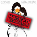 Duck Sauce Ft. Thomas Vent vs Block & Crown - Come on Barbra Streisand  (Miami Rockets Hacked)
