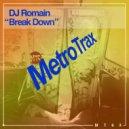 DJ Romain - Break Down (Disco Acid Mix)