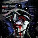 Momo Dobrev & Dennis Smile - Abomination (Light Breath & Alberto Tolo Remix)