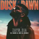 ZAYN - Dusk Till Dawn ft.Sia (Dj Dark & MD Dj Remix Extended)