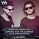 Deepend feat. Graham Candy - Waiting For The Summer (Vladi & Channel Brothers Radio Remix)