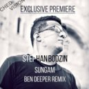 Stephan Bodzin - Sungam (Ben Deeper Remix)