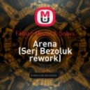 Fabian Mazur & Snavs - Arena (Serj Bezoluk rework)