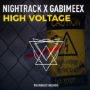 Nightrack & Gabimeex - High Voltage (feat. Gabimeex) (Original Mix)