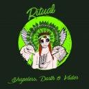 Shapeless & Darth & Vader - Ritual (Radio)
