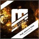 Royal Jackers & YDoop - Riot Squad (Original Mix)