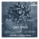 Sam Smith  - Too Good at Goodbyes  (Spinafly & DJ Kann Remix Extended Mix)