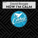 David Boogie - Now I\'m Calm (Original Mix)