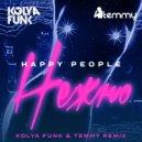 Happy People - Нежно (Kolya Funk & Temmy Remix)