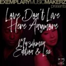 Muzikman Edition & Lea - Love Don\'t Live Here Anymore  (The Lea & Muzikman Edition Classic Mix)