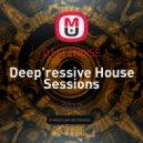 DJ ELENOISE - Deep'ressive House Sessions