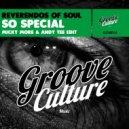 Reverendos Of Soul - So Special
