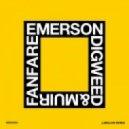 EMERSON, DIGWEED & MUIR - Fanfare