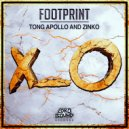Tong Apollo & Zinko - Footprint